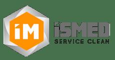 Limpiezas ISMED Logo