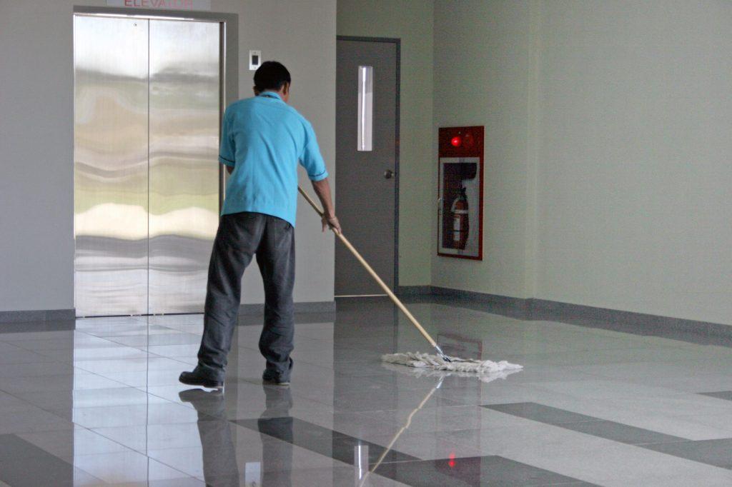 limpieza de comunidades en valencia