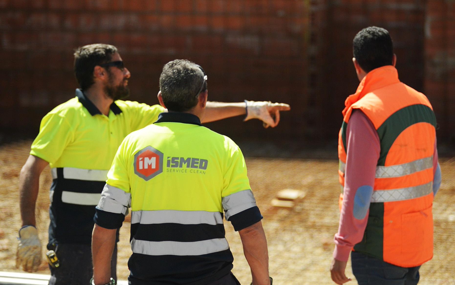 Agencia de limpieza en Valencia