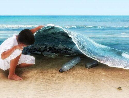Botellas reutilizables, para una vida sin plásticos