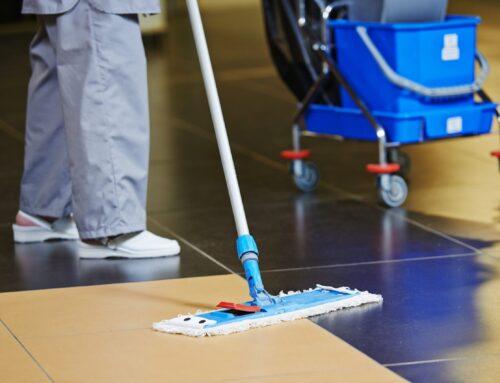 Por qué contratar agencias de limpieza en Valencia