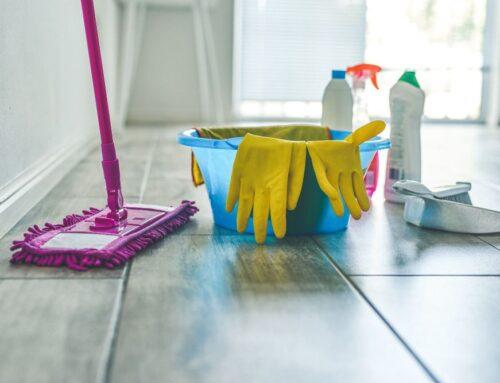 Limpieza fin de obra ¿por qué es tan importante?