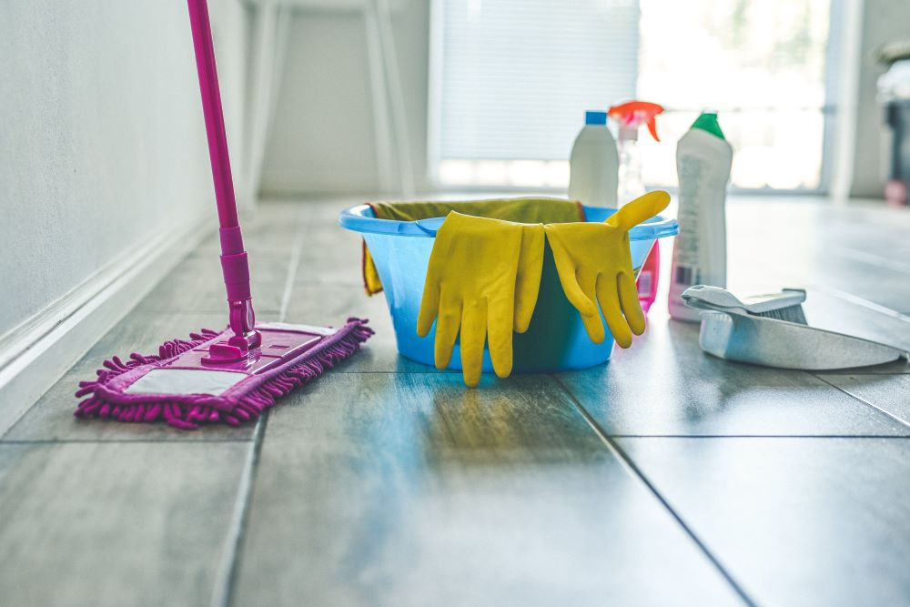 limpiezas fin de obra en Valencia